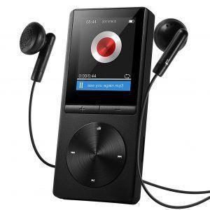 MP3 DEPORTIVO